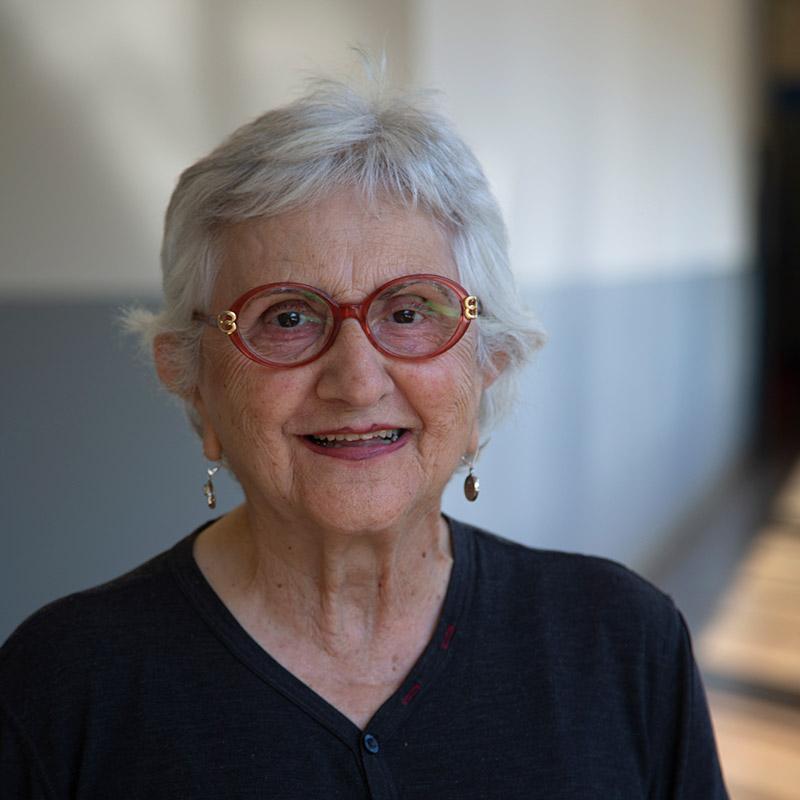 Ellen Chesnut