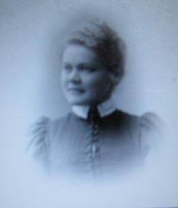 Katherine Bodil Biorn